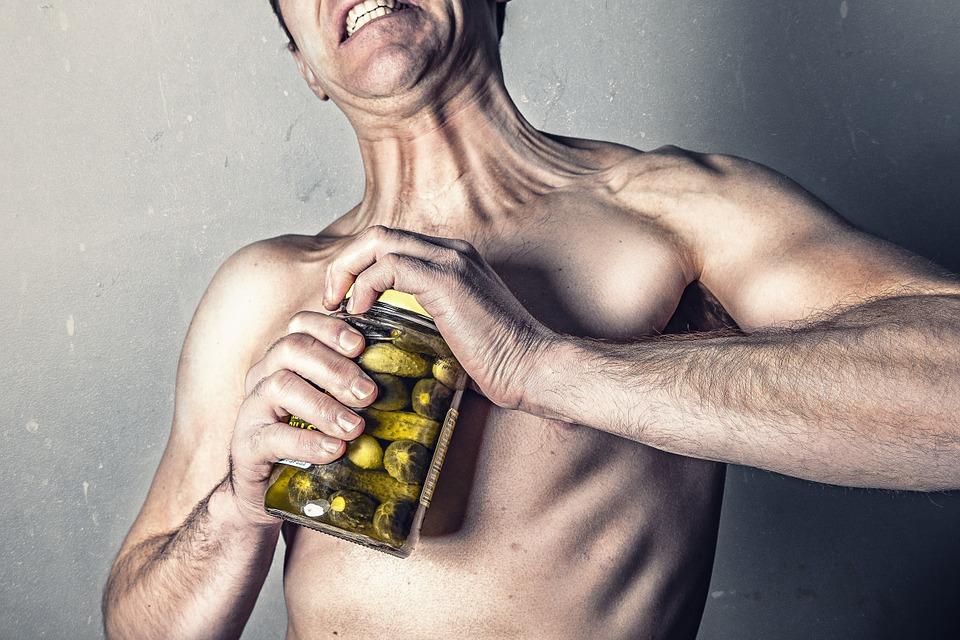 Zvýšení testosteronu